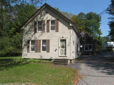 142 Kennebunk Rd, Alfred, Maine 04002