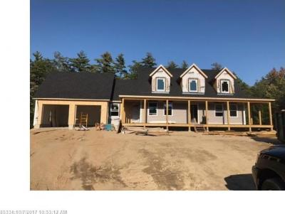 Photo of Lot 4 Hay Brook Dr, Alfred, Maine 04002