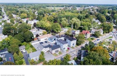 Photo of 130 Elm St, Saco, Maine 04072
