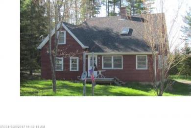 722 Ellsworth Rd, Blue Hill, Maine 04614