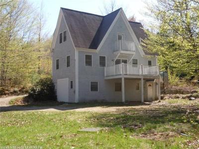 Photo of 73 Post Ridge Rd, Hiram, Maine 04041