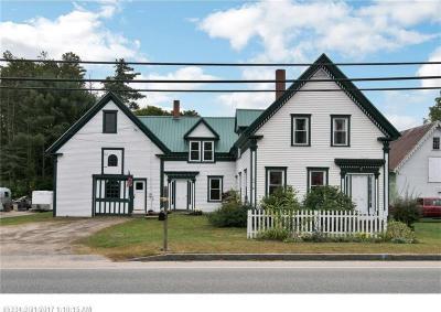 Photo of 36 Maple St, Cornish, Maine 04020