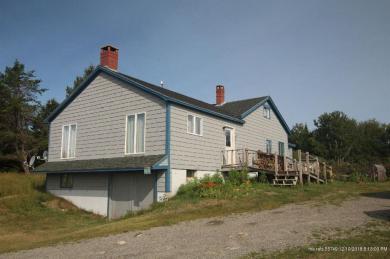 924 Cutler Rd, Machiasport, Maine 04655