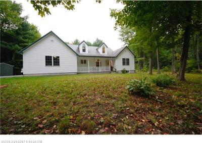 Photo of 354 Bond Spring Rd, Newfield, Maine 04095