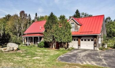 482 Village Rd, Jackson, Maine 04921