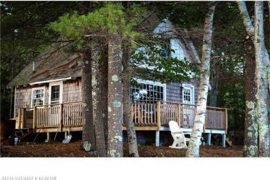 81 Fernwood Loop, Lyman, Maine 04002