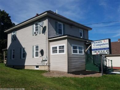 162 College Ave, Waterville, Maine 04901