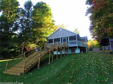 668 West Rd, Portage Lake, Maine 04768