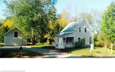 Photo of 145 High Rd, Cornish, Maine 04020