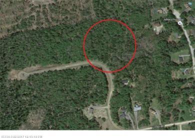 Lot K Pine Hill Dr, Glenburn, Maine 04401