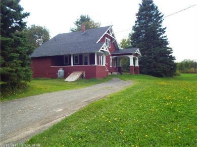 1594 New Sweden Rd, Stockholm, Maine 04783