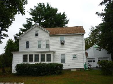 212 Kennebunk Rd, Alfred, Maine 04002
