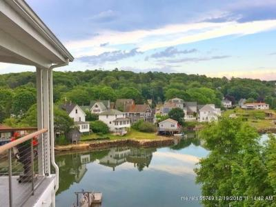 Photo of 75 Townsend Ave, Boothbay Harbor, Maine 04538