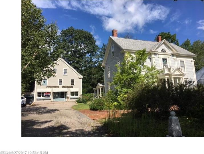 Kennebunk, Maine 04043