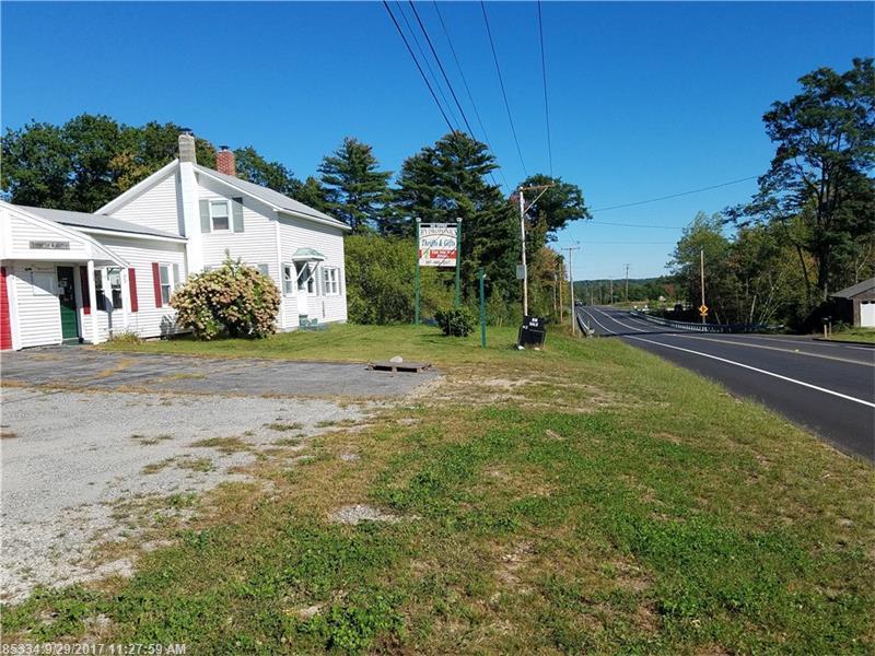 1209 North High St, Bridgton, Maine 04009