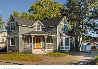 Photo of 8 Wilson St, Berwick, Maine 03901