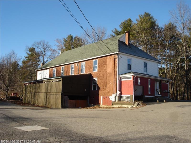 1301 Long Plains Rd, Buxton, Maine 04093