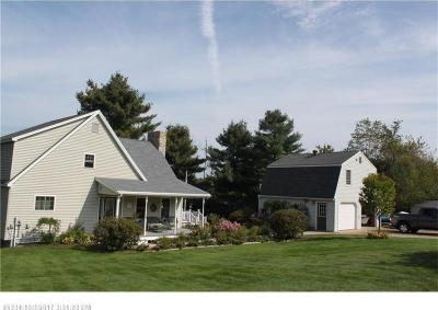 Photo of 29 Log Cabin Ln, Waterboro, Maine 04087