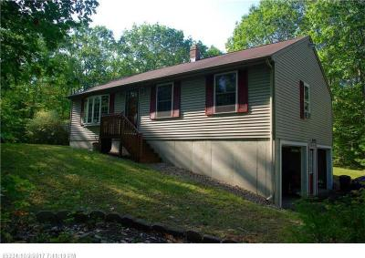 Photo of 412 Clarkswoods Rd, Lyman, Maine 04002
