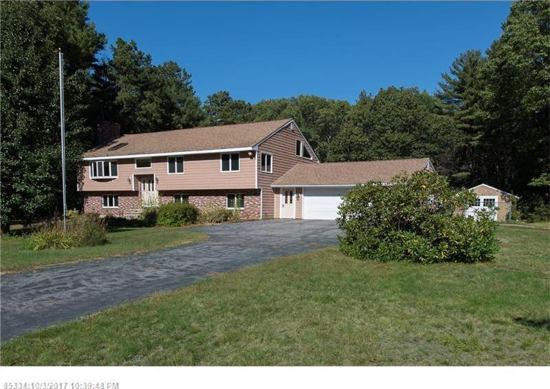35 Woodland Circle, Wells, Maine 04090