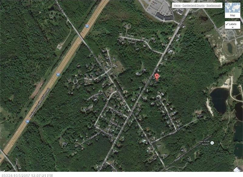 225 Payne Rd, Scarborough, Maine 04074