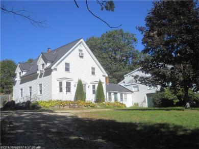 394 Denmark Rd, Brownfield, Maine 04010