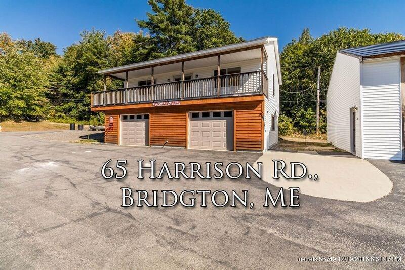 65 Harrison Rd, Bridgton, Maine 04009