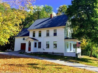 Photo of 100 Main St, Cornish, Maine 04020