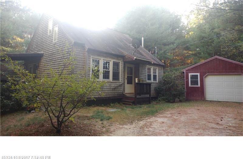 39 Onamor Dr, Newfield, Maine 04095