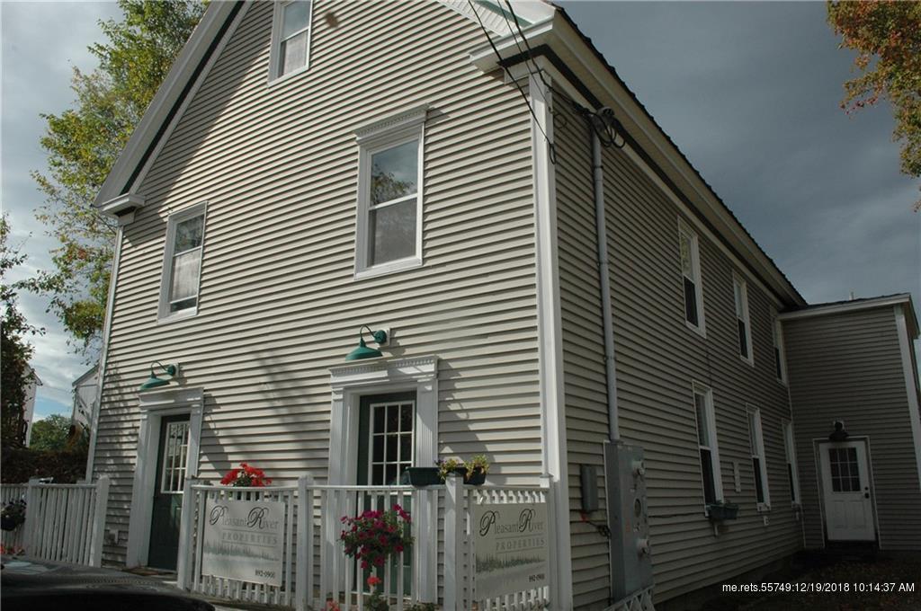 46 Lotts Dr, Windham, Maine 04062