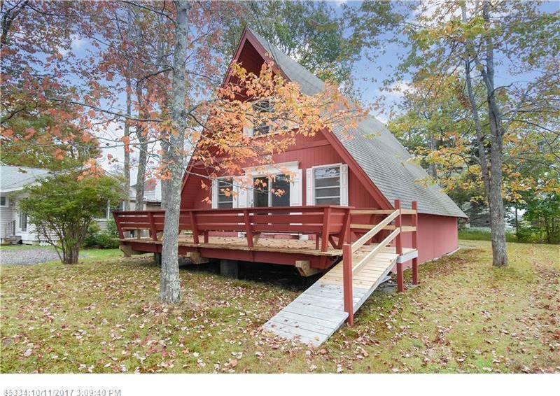 12 Pheasant Ln, Wells, Maine 04090