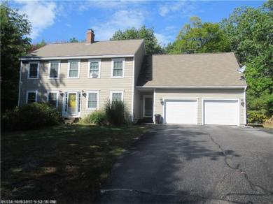 7 Danylle Dr, Limington, Maine 04049