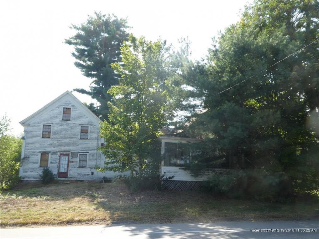 200 Main St, Waterboro, Maine 04030