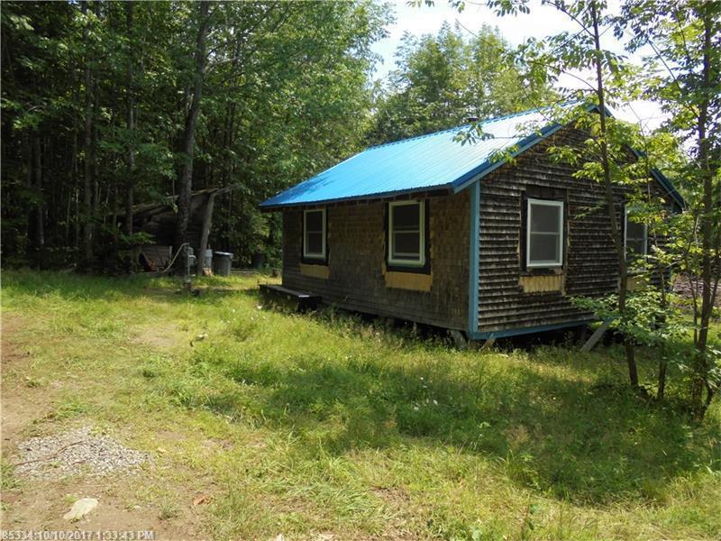 129 Chandler, Dover Foxcroft, Maine 04426