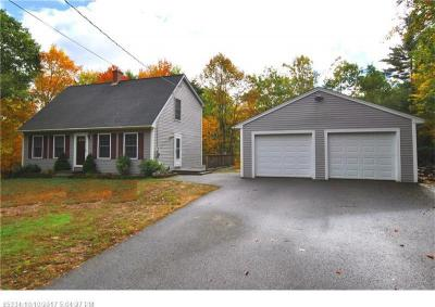 Photo of 10 Smith Rd, Limerick, Maine 04048