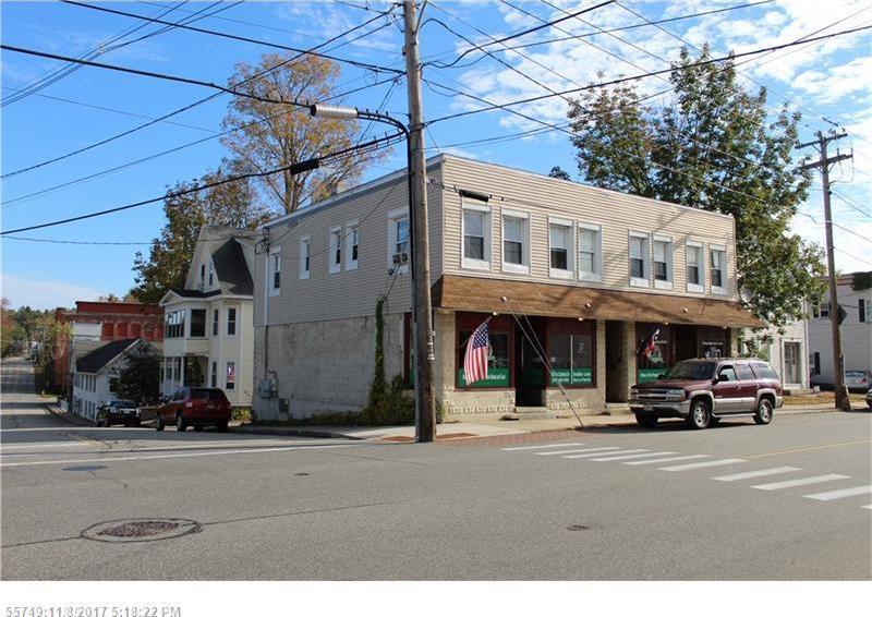 446 Main St, Sanford, Maine 04083