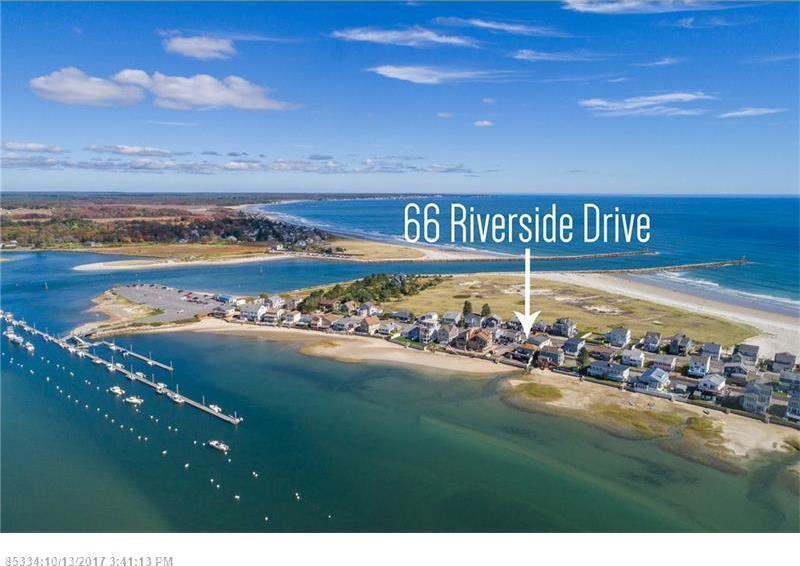 66 Riverside Dr, Wells, Maine 04090