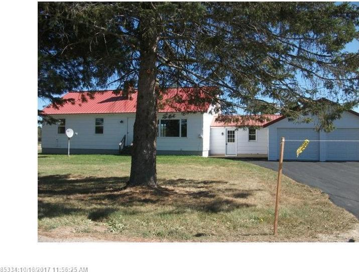 13 Thomas Rd, Morrill, Maine 04952