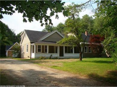 87 Wilson Hill Rd, Turner, Maine 04282