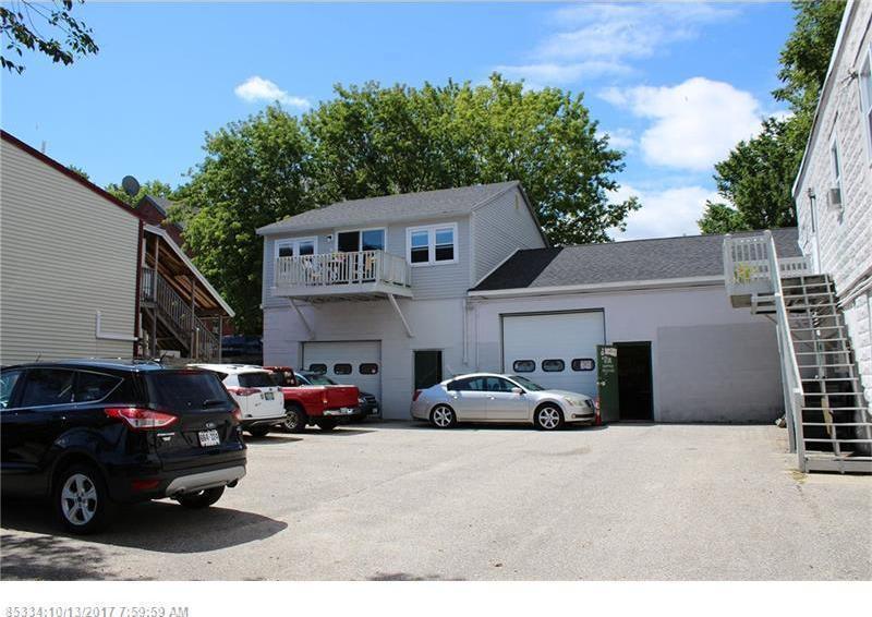 37 Danforth Sts, Portland, Maine 04101