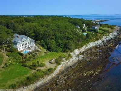 Photo of 19 Pilot Point Rd, Cape Elizabeth, Maine 04107