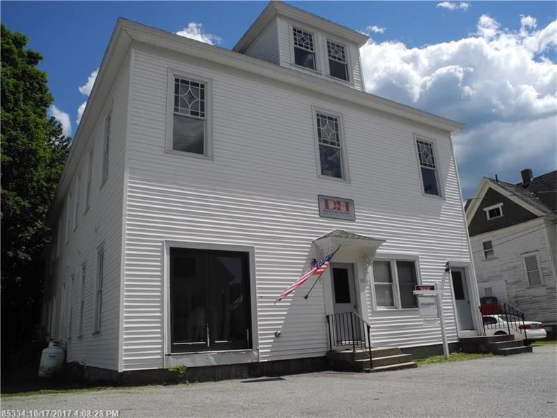 38 Main St, Standish, Maine 04085