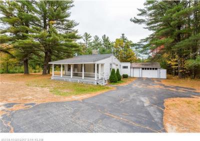 Photo of 610 High St, North Berwick, Maine 03906