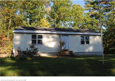 Photo of 1634 H Rd, Acton, Maine 04001