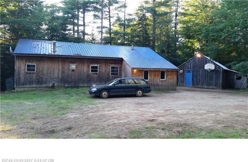 2210 Belgrade Rd, Sidney, Maine 04330