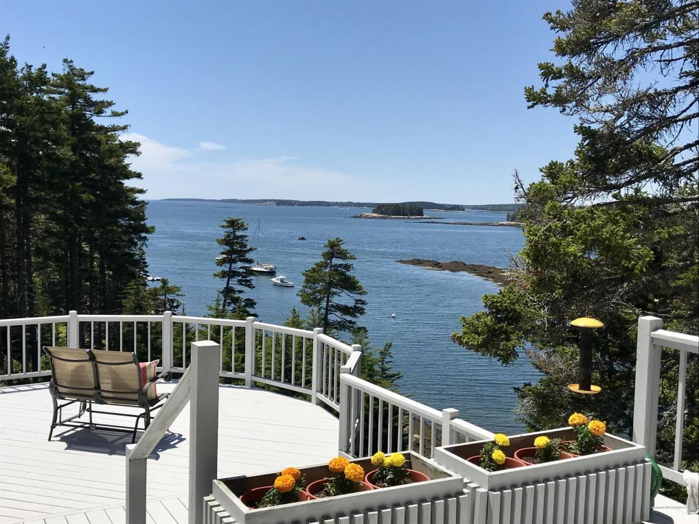 229 Island Ave, Saint George, Maine 04859