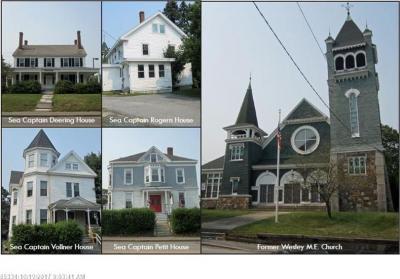 Photo of 606-682 Washington St, Bath, Maine 04530