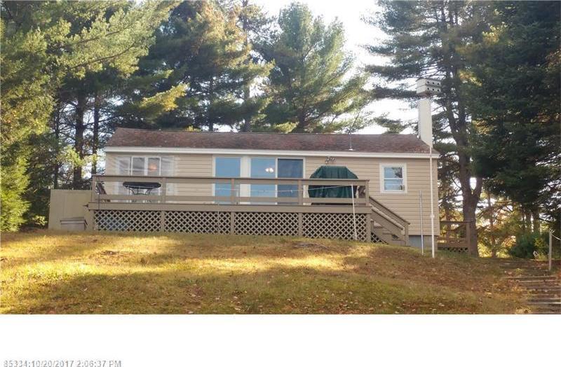 39 Log Cabin Rd, Waterboro, Maine 04087