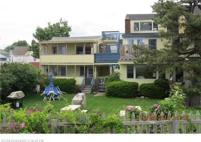 Photo of 1 Camp Comfort Ave, Old Orchard Beach, Maine 04064