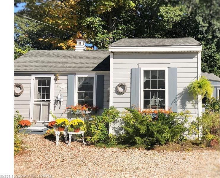 1627 Post Rd 2, Wells, Maine 04090